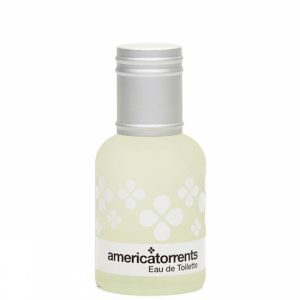 Eau de Toilette America Torrents 50 ml