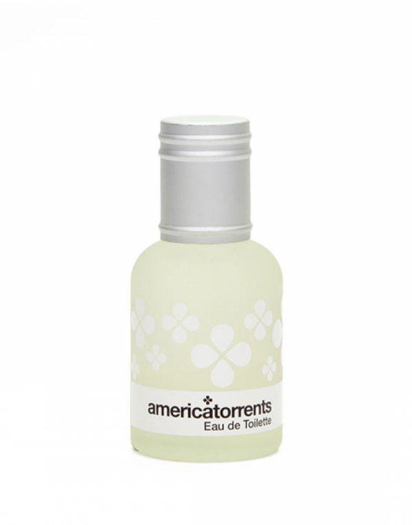 Eau de Toilette America Torrents 50 ml