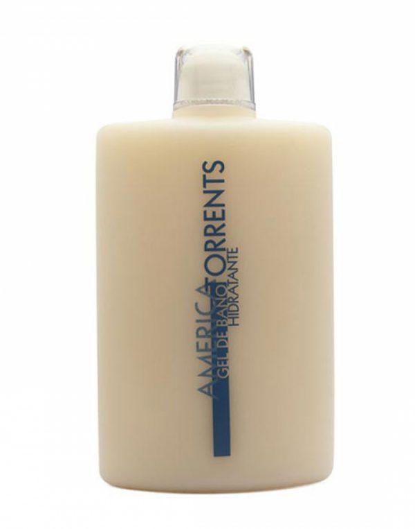 Gel de baño hidratante 500 ml
